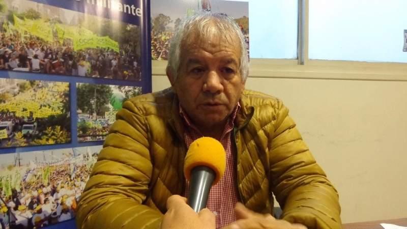 Hay preocupación en UOCRA por la falta de activación en la obra pública provincial
