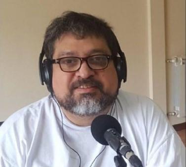 Falleció el periodista 'Charly' Molina
