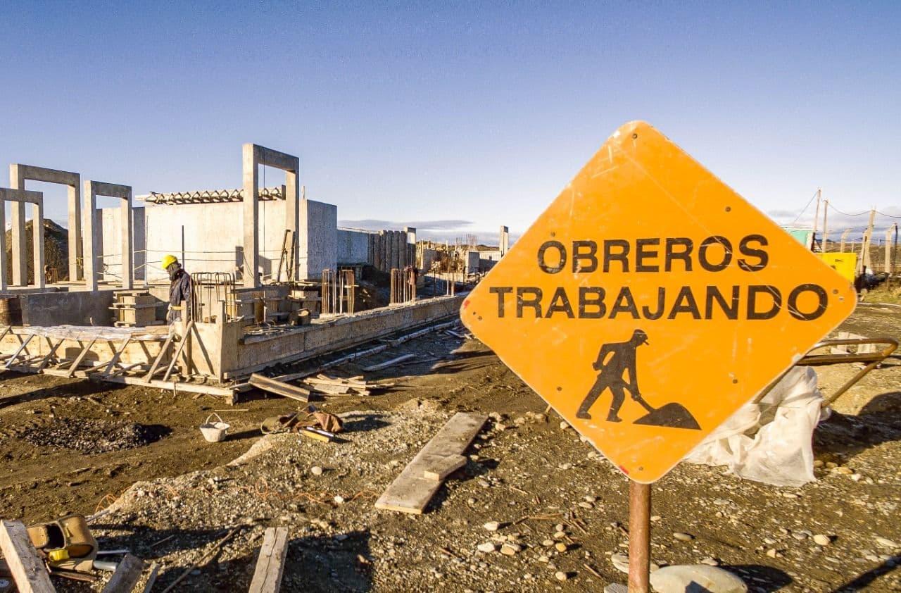 La DPOSS llamó a licitación para construir una nueva planta cloacal en Tolhuin